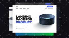 Eco-Product-Landing-Page